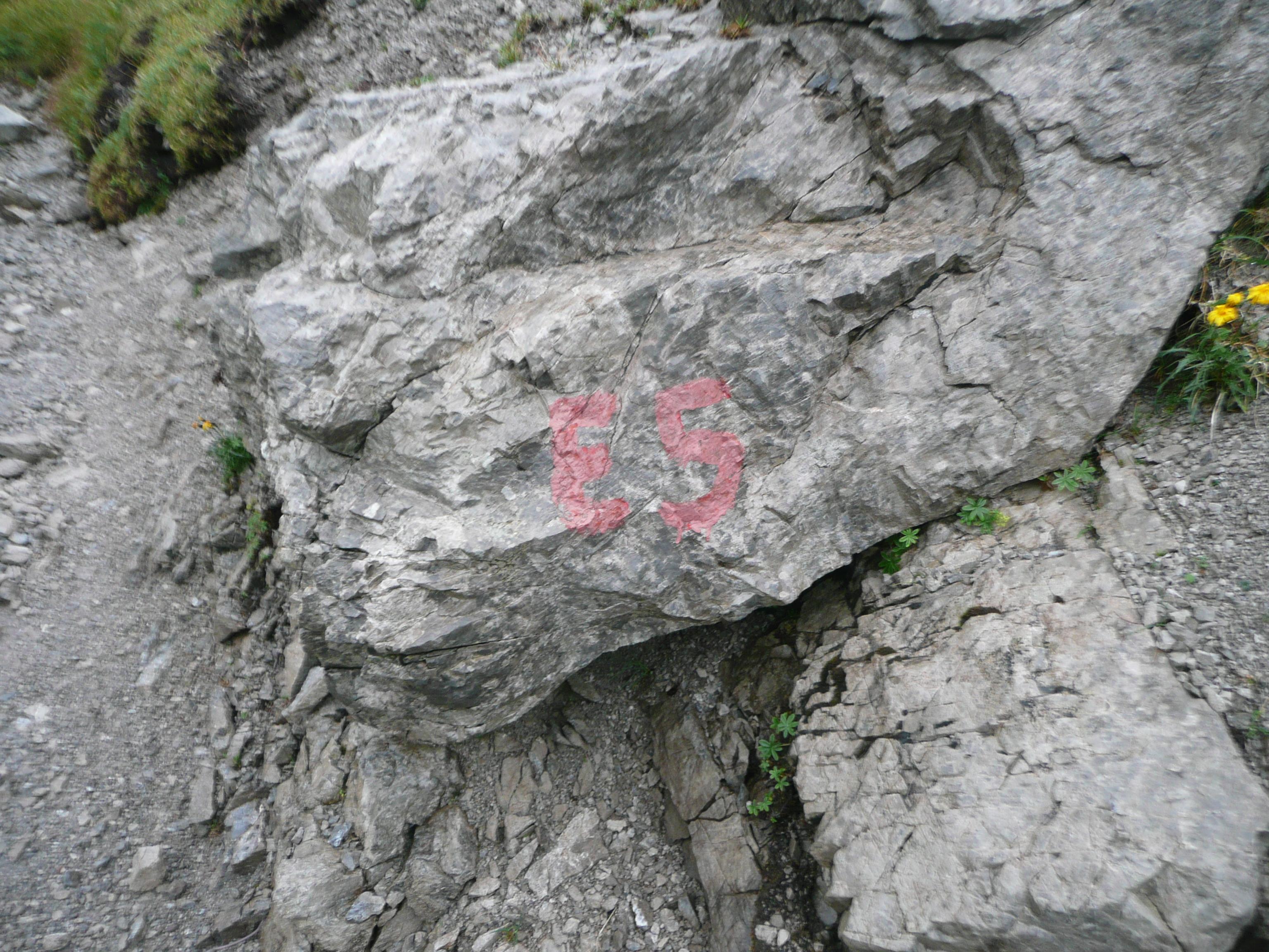 E5 - Hike (2012)